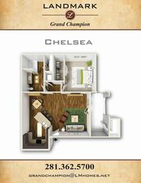 landmark grand champion apts floor plan chelsea